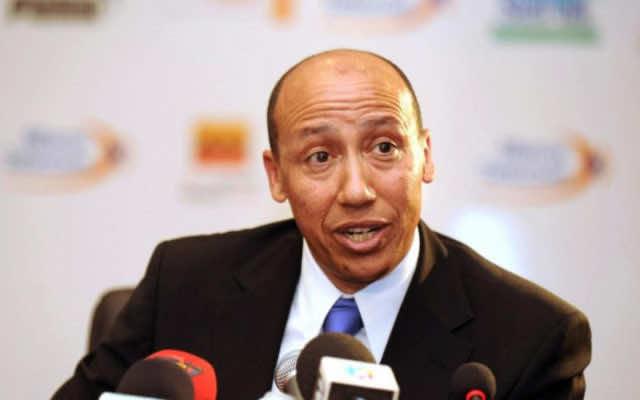 UAE Athletics Federation Dismisses Moroccan Olympian Said Aouita