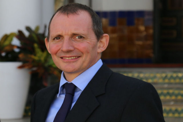 British Ambassador Invites British Companies to Invest in Morocco