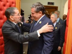 El Othmani Tells PJD to Ignore Alami's Statements Against Party