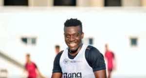 Renard Advises Burkina's Alain Traore to Join Morocco's League