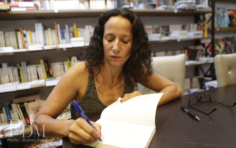 Moroccan Author Meryem Alaoui Nominated for Prestigious Goncourt Prize