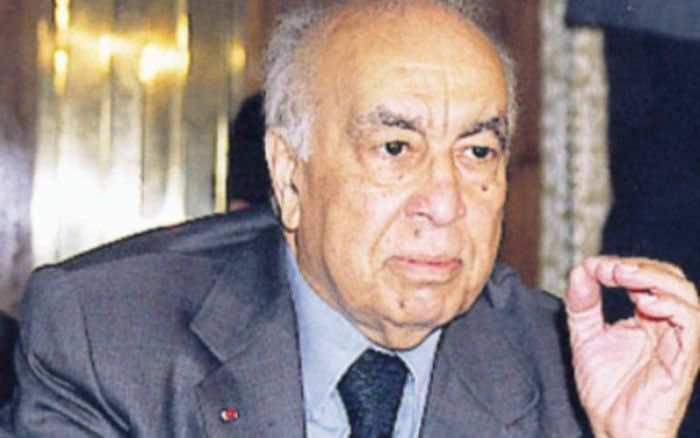 Mohamed Karim Lamrani, Former Moroccan Prime Minister, Dies at 99
