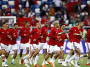 CAN 2019 Qualifiers: Morocco to play Comoros in Casablanca