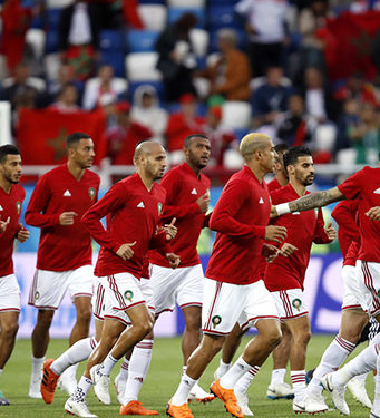 Disappointing Atlas Lions Fail to Impress Despite Victory over Comoros