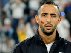Mehdi Benatia Denies Injury Rumors, Slams Moroccan Media