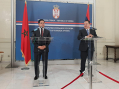 Serbia President Receives Bourita, Repeats Support for Moroccan Sovereignty