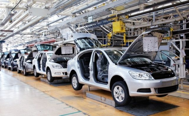 EBRD to Loan Moroccan Automotive Supply Company €16 Million