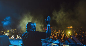 4th Oasis Festival of Marrakech Offers Unforgettable Shows
