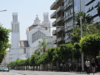 Rabat's Cathedral: From a French Past to a Sub-Saharan Future