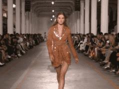 Morocco Inspires Roberto Cavalli's Latest Collection