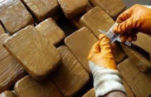 Police Confiscate 28 Kgs of Cannabis at Tangier Med Port
