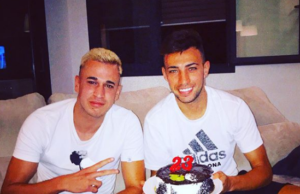 Morocco's Munir El Haddadi Argues over €16,000 Bill at Nightclub
