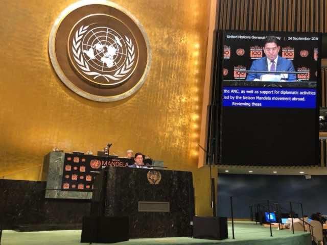 Global Counterterrorism Forum Tackles Threats of Repatriated Terrorists