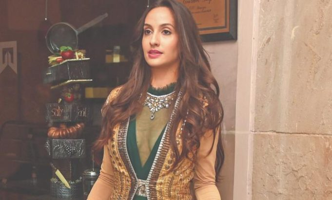 Nora Fatehi, Fnaire to Release Moroccan Version of Indian Song