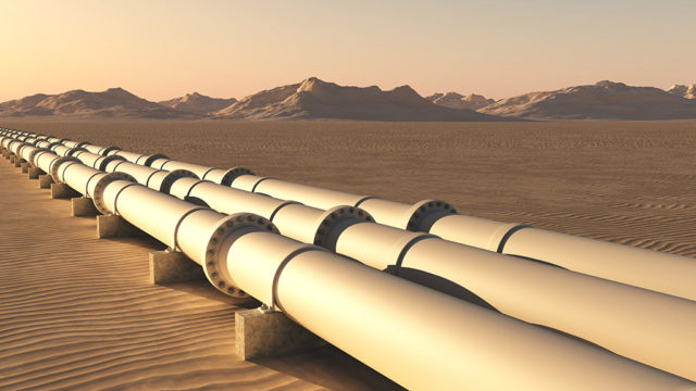 Morocco to Get Full Ownership of Gas Pipeline Linking Algeria to Europe