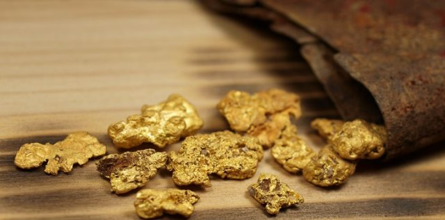 Morocco's Managem Retrieves Confiscated Gold from Sudan