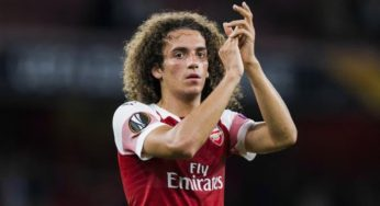 fe39a85ff00 Matteo Guendouzi Rejects the Moroccan Team Once and for All