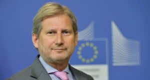 EU's Johannes Hahn Visits Morocco to Renew EU-Morocco Partnership