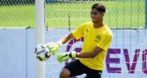 Achraf Hakimi Continue to Impress Dortmund, Media