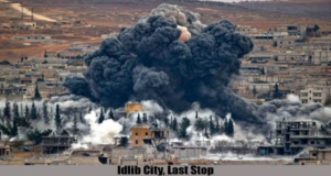 Assad's Final Assault on Idlib: Prospective Scenarios and Challenges
