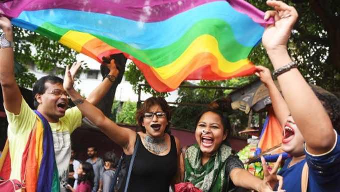 Supreme Court of India Decriminalizes Homosexuality