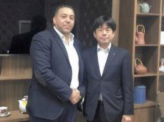 Japanese Tea Company Invests in Morocco to Promote Products Globally