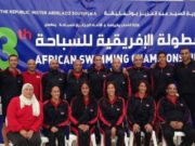 Morocco Wins 6 Medals at Africa Swimming Championship