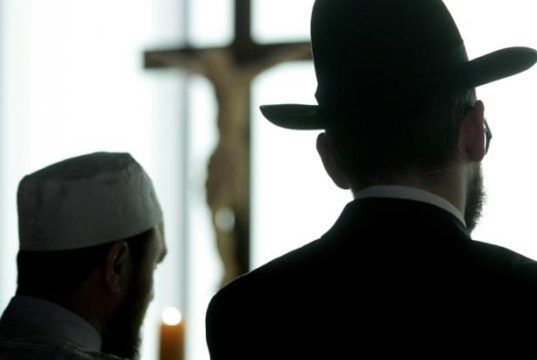 Muslims and Jews Are Fasting Together Worldwide This Year