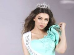 Authorities Release Moroccan Beauty Queen Who Killed 2 in Car Crash