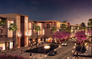 Marrakech's M Avenue to Give Morocco's Red City a New Face