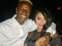Moroccan Footballer Hamza Mendyl Proposes to Girlfriend in Viral Video
