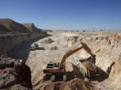 Morocco Mined 35 Million Tons of Minerals, Precious Metals in 2017