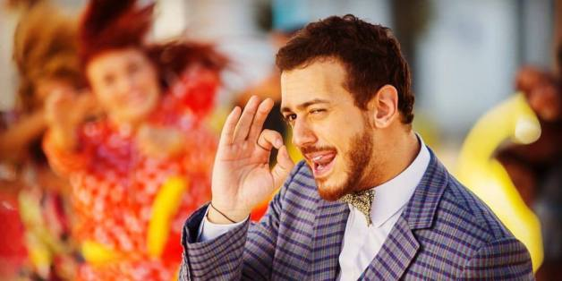 Tunisian Radio Station Cuts Off Saad Lamjarred's Songs