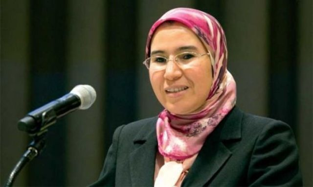 Morocco Suggests 'Smart' Approaches to Environment Issues in Africa