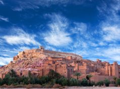 "Ouarzazate Welcomes First ""Morocco Obstacle Race"""
