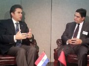 Paraguay's Deputy FM Stresses Support for Morocco's Territorial Integrity