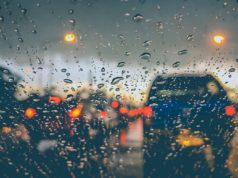 Rain, Hail Forecast for Tuesday in Morocco