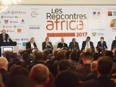 Morocco to Push Exports at Paris 'Rencontre Africa 2018'