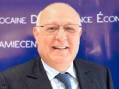 Saham Insurance Appoints Said Alj as New President