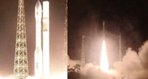 Morocco to Launch 2nd Surveillance Satellite