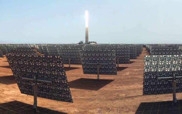 Casablanca Kicks off 8th Solar Energy Exhibition