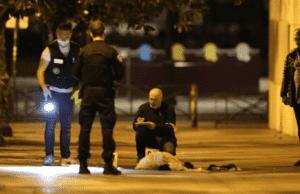 Afghan Man Attacks 7 People in Paris, Seriously Injures 4