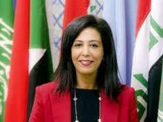 Souad Saihi to be Head of Culture Directorate in Arab League