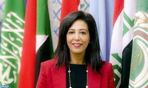 Souad Saihi to be Head of Culture Directorate in Arab League