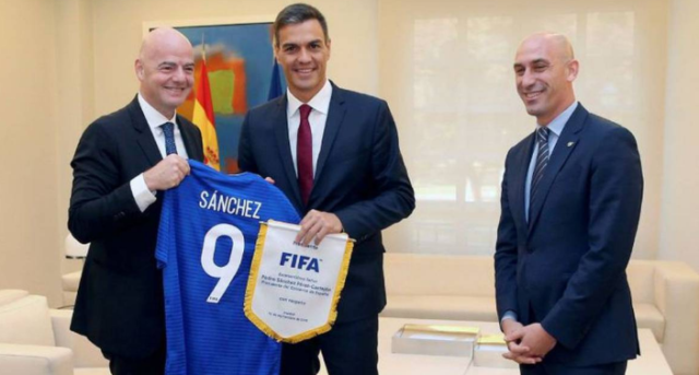 Joint or Solo Bid? Spain Keen to Host 2030 World Cup