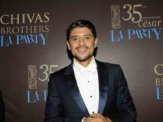Said Taghmaoui Says He Was Cast in Next James Bond Movie