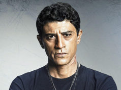Said Taghmaoui: 'James Bond News is Fake News'