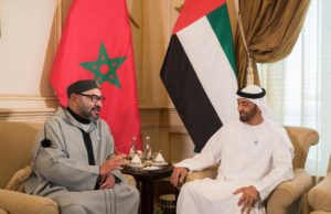 UN 4th Committee: UAE Supports Morocco's Territorial Integrity