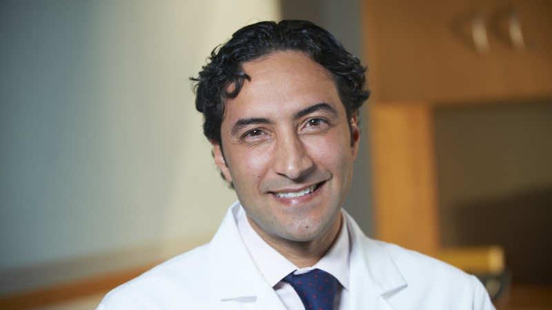 Moroccan Urologist Karim Touijer Earns 2018 Top Doctor Award