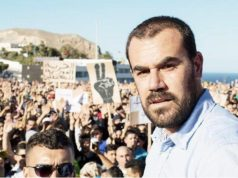 Hirak's Nasser Zefzafi Nominated for 2018 Sakharov Prize